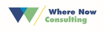 WhereNowConsulting Logo